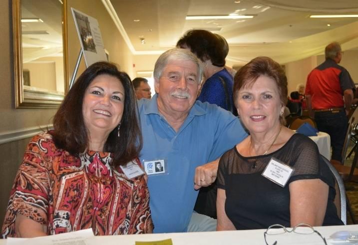 Steven T. Callan and Friends of Orland High School Class of '66