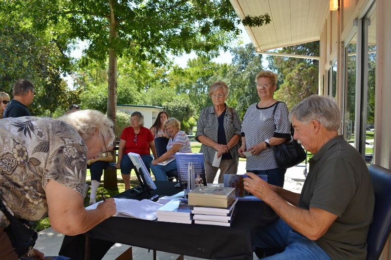Orland Free Library Welcomes Hometown Author Steven T. Callan