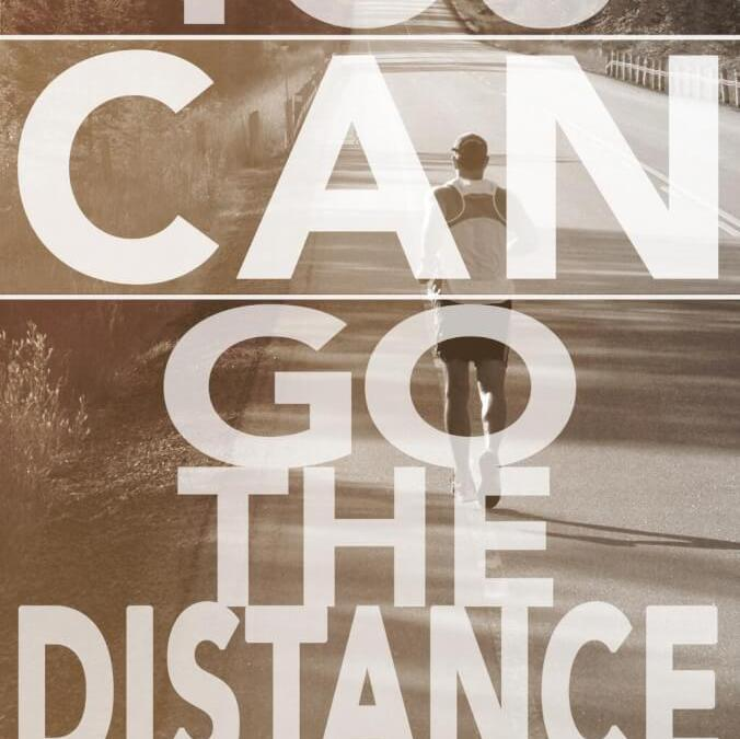 I'm paralysed, why read a book about marathon running?
