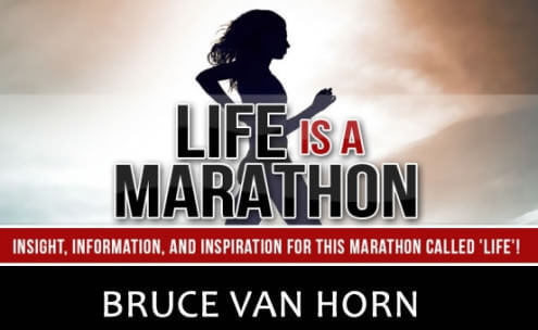 """I Am Not My Body!"" with Bruce Van Horn"