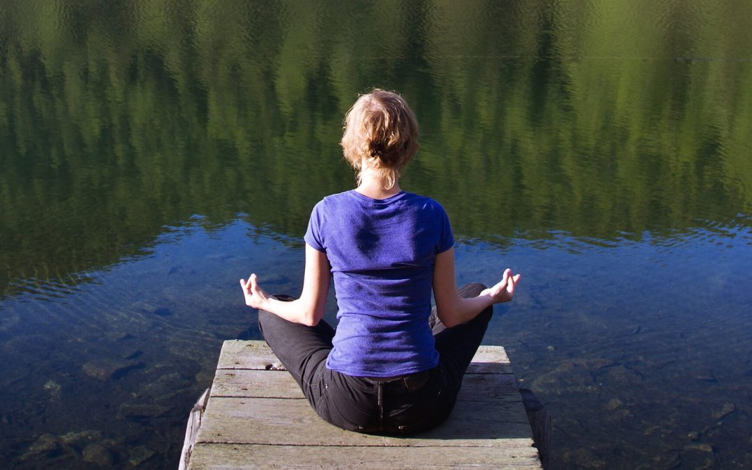 3 Things You Need to Know before Starting Meditation