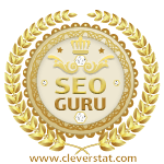 seo badge SEO Guru