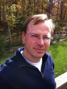 Steve Ollice