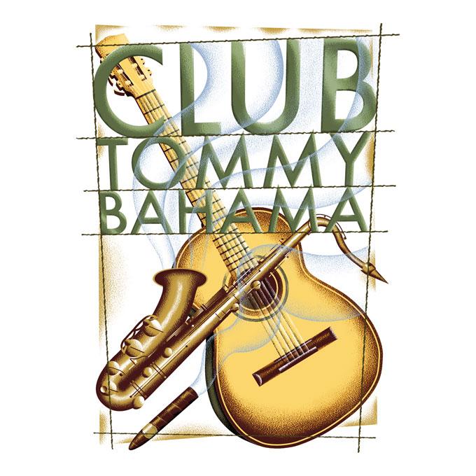 Club Tommy Bahama