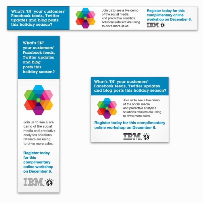 IBM Social Media Workshop