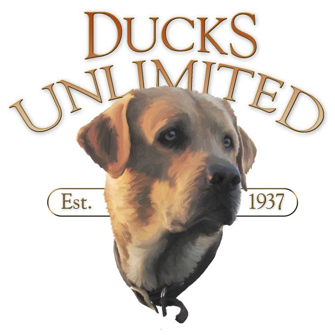 Ducks Unlimited - Otis