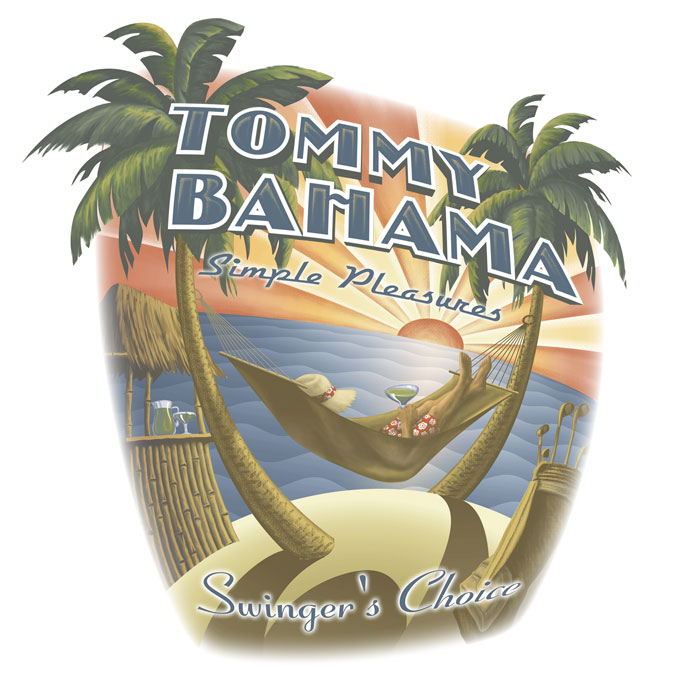 bahama swinger club Tommy
