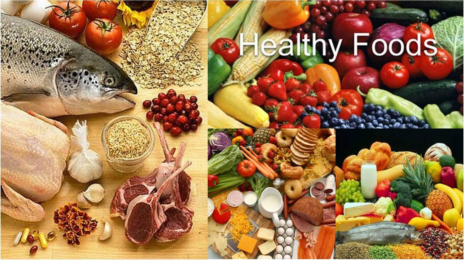 Steven Olschwanger Developing Healthy Food Habits