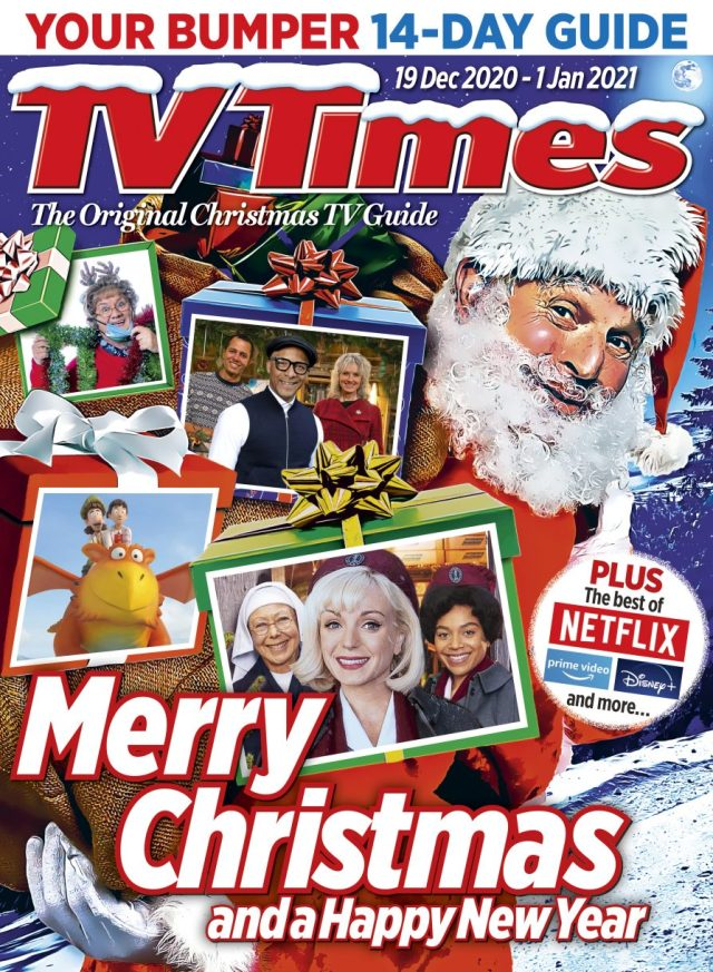 Christmas Television Guide 2021 Steve S Blog Christmas Tv Listings 2020 Tuesday 8th December 2020 12 25 Pm