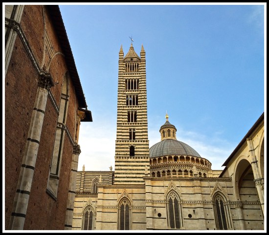 #24 Siena Cathedral