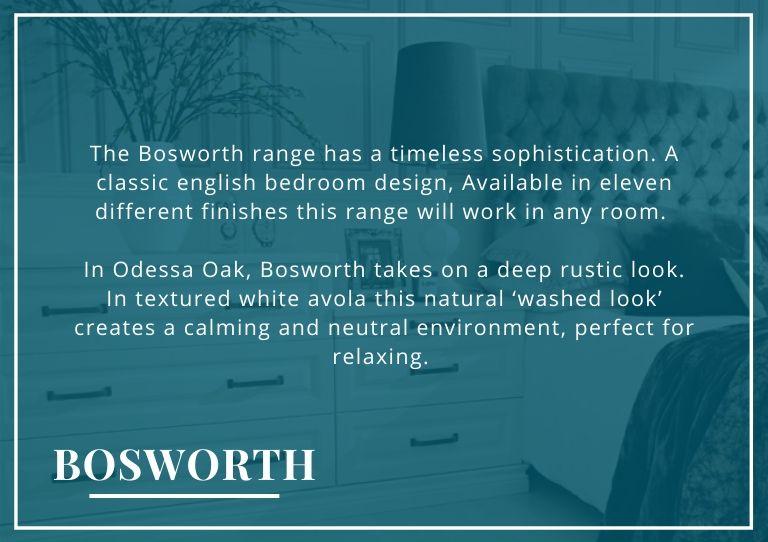 Bosworth Description