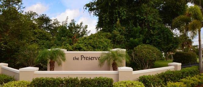 homes for sale The Preserve Vero Beach