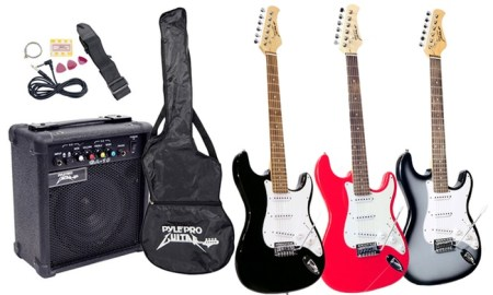 how to choose a guitar for beginners