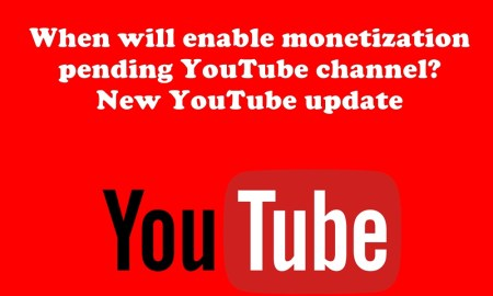 youtube monetization delays beyond june 2018