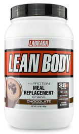 how to lose weight with labrada powder protein