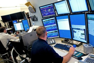 GETCO high frequency trading firm