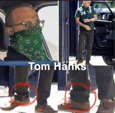 Tom Hanks arrests and executions of famous people 2020 updated