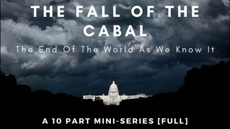 The Fall of the Cabal - A Janet Ossebaard Documentary FULL VIDEO
