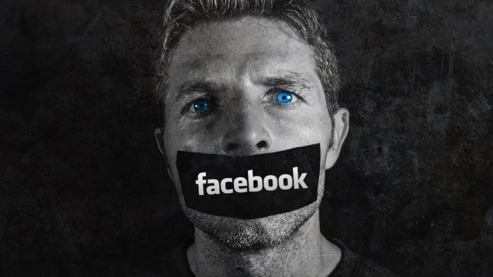 Facebook locks out thousands of users January 22, 2021