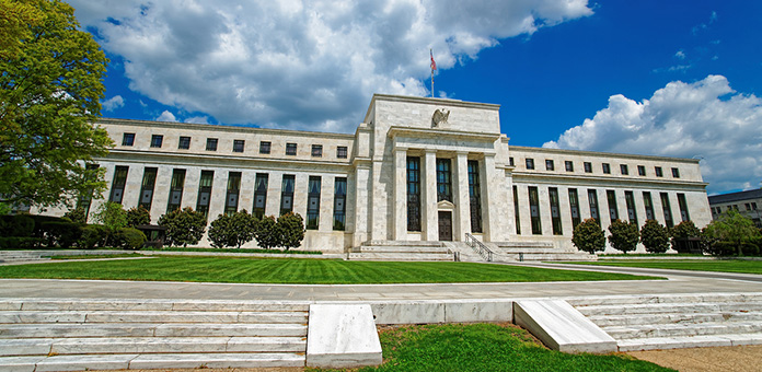 What is the Federal Reserve? The Federal Reserve controls the government of the United States and the people.