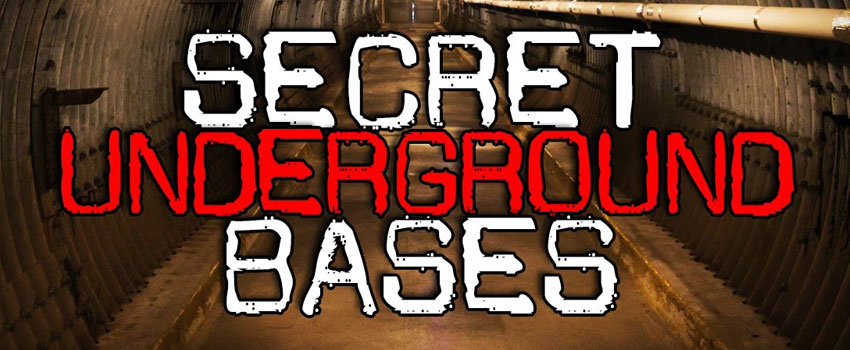 The Deep State underground battles - Gene Decode