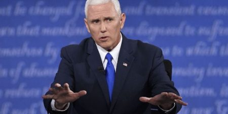 Mike Pence is a Deep State rapist and murderer