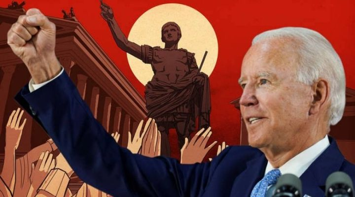 Biden driving tax. Biden Wants To Tax Every Mile You Drive In Your Car. Biden is a dictator demonic puppet.