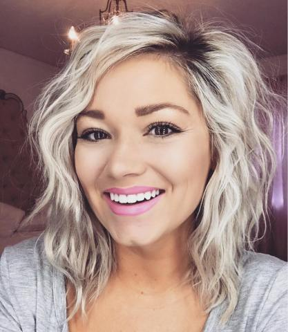 Whitney Rife, Instagram Influencer, was offered thousands of dollars to take a covid vaccine selfie and video of herself while taking the Covid Vaccine.