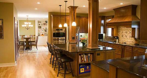 Remodeling Contractors Sherwood Oregon - (503) 342-8234