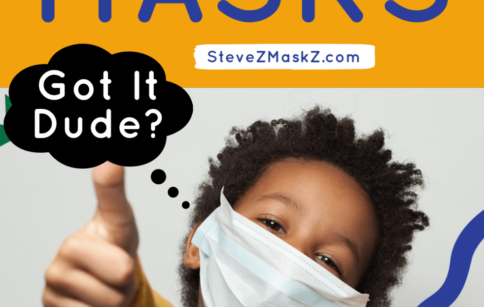 Different Types of Masks - There are many kinds of face masks available out there. Here is a list of some types of masks that you will come across.