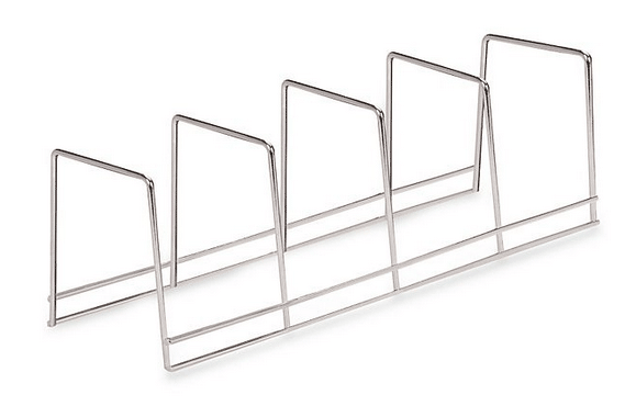 Bed, Bath & Beyond Wire Dish Rack Cheap DIY Wall Vinyl Holder