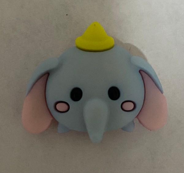 Dumbo Magnet - A cute magnet of Dumbo. #Dumbo