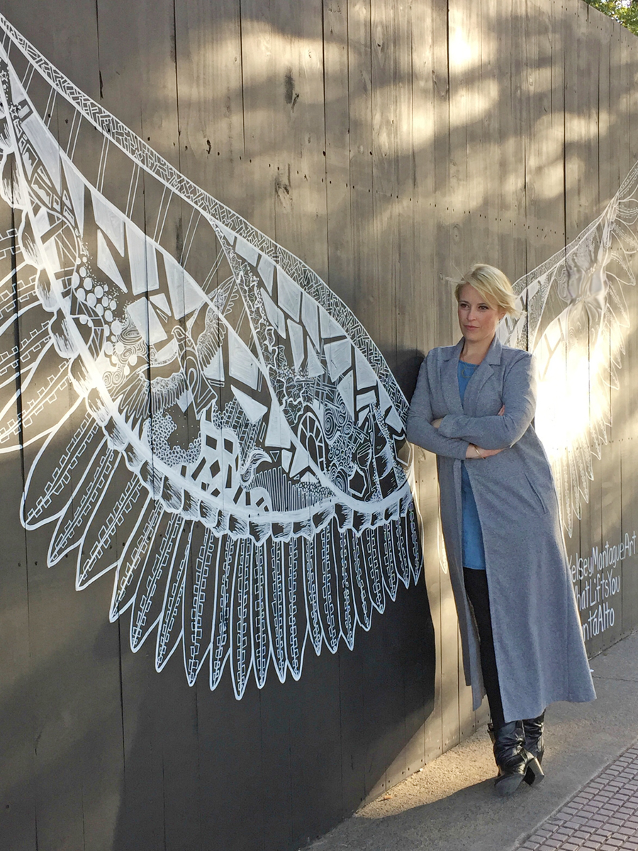 Knoxville's Pandemic Memorial to be 'Place of Solace and Healing' - Knoxville Mayor Indya Kincannon has partnered with Dogwood Arts to commission a permanent public memorial to remember the more than 600 Knox County friends and family members whom we've lost to COVID-19. The memorial is also a tribute to the community wide sacrifices and heroic efforts taken to safeguard our most vulnerable residents during the pandemic.