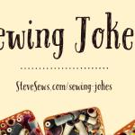 Sewing Jokes