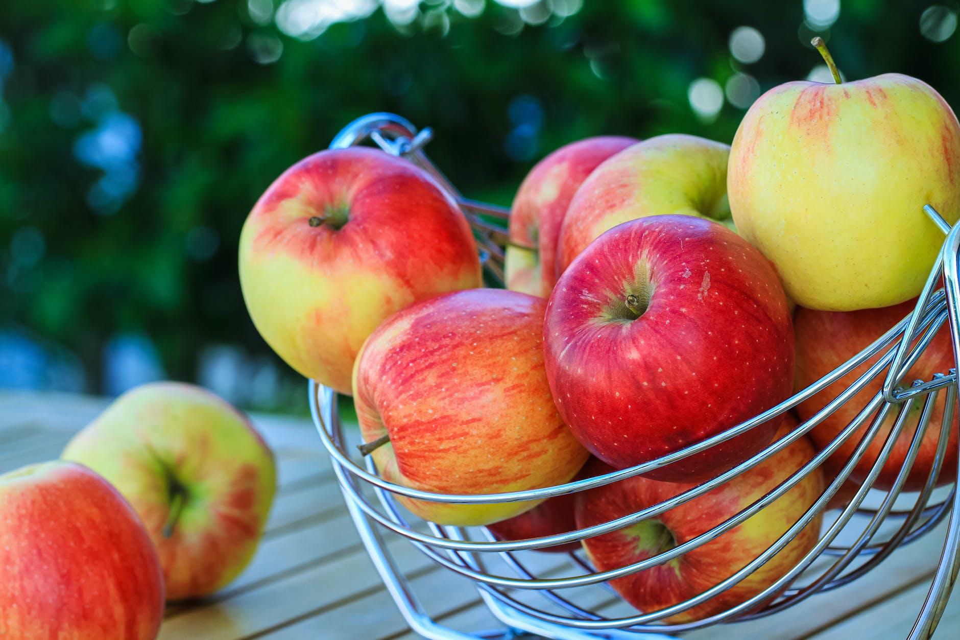 Alternatives to Apple Bobbing