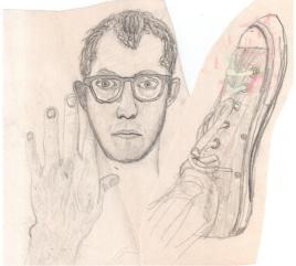 Hand, Doc, Shoe