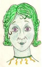 Lady May of Orrun