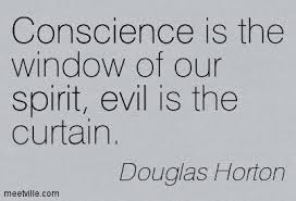 got conscience? — A Poem & Some Quotes About Conscience