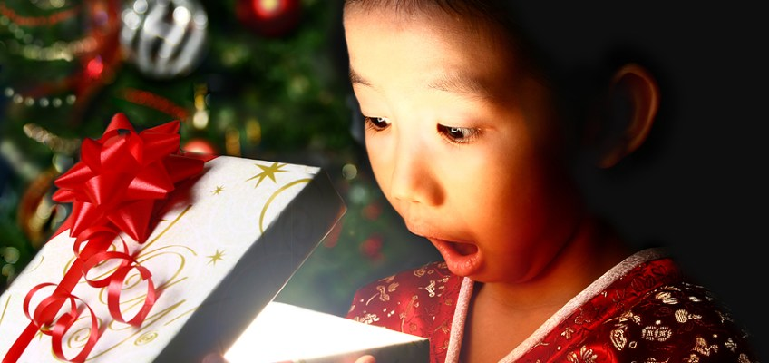 Simple Joy of Christmas