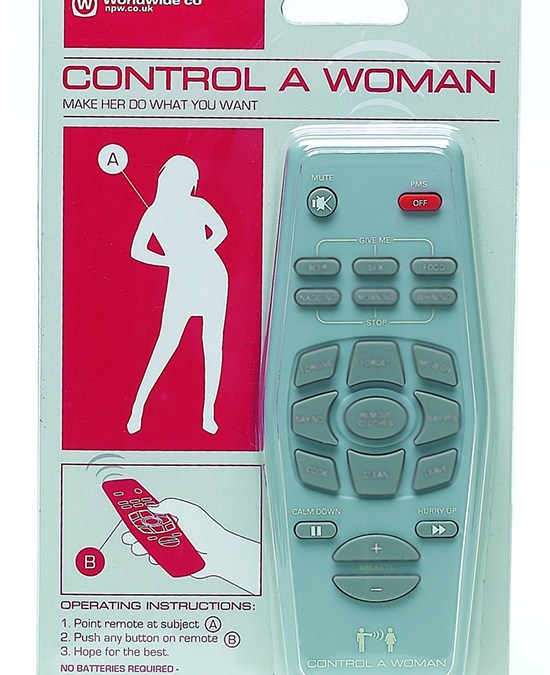 Remote Control Fertility