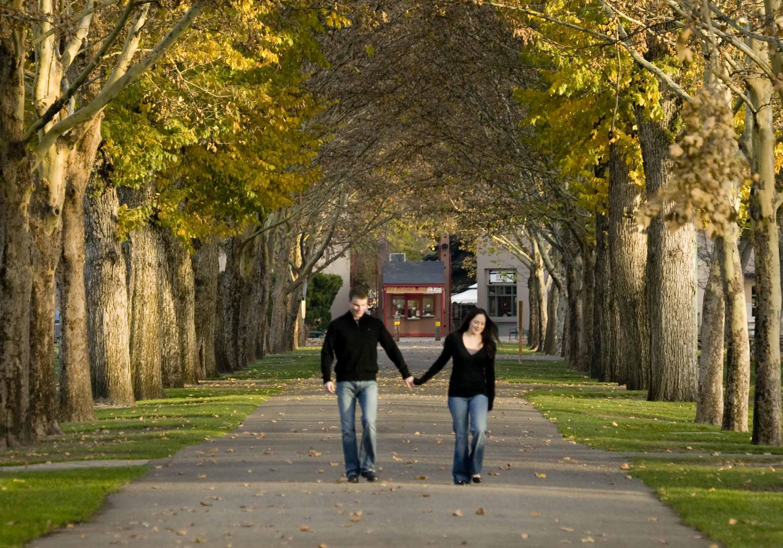 Fall Colors  Steve Smith Weddings Blog  Boise Sun