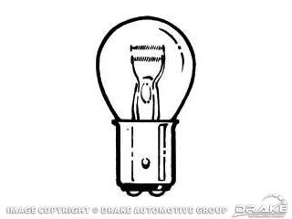 Light Bulbs : Steve's Mustang Parts