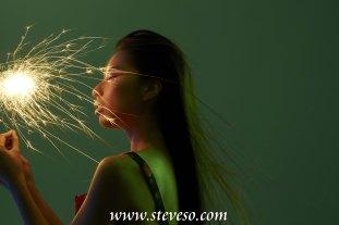 model stephilys sui / makeup & hair carolwan