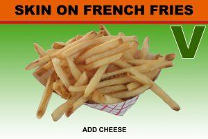 Steve's Fries