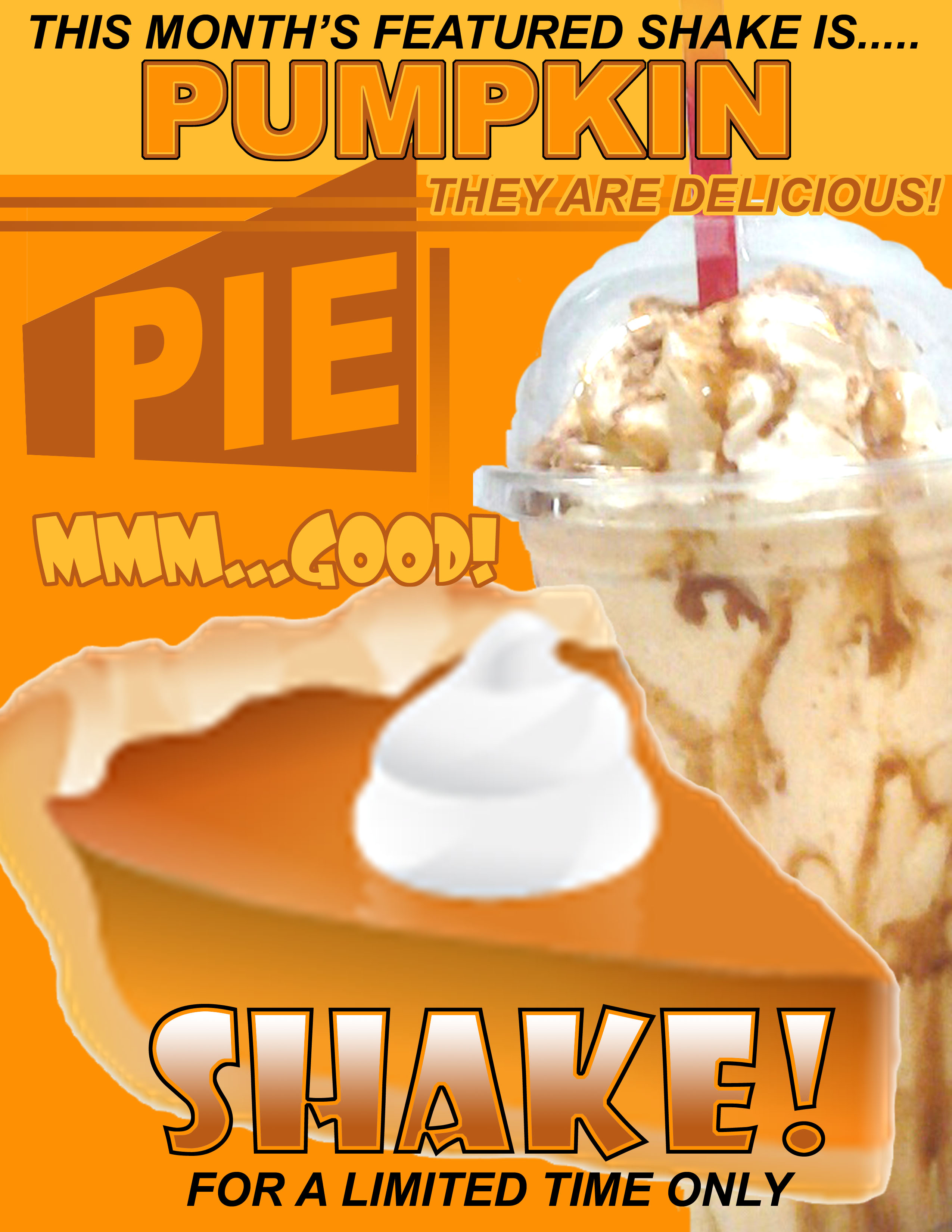 Featured Shake