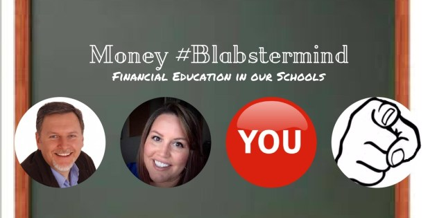 money blabstermind - financial education in our schools