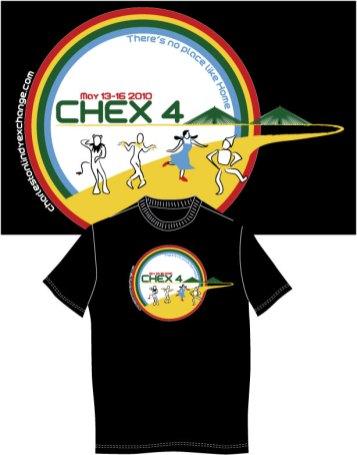 chex 4 Shirt
