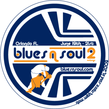 Blues n Soul 2 Logo