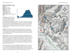 16 - Redtail Ridge Loop