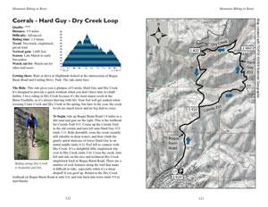 42 - Corrals - Hard Guy - Dry Creek Short Loop